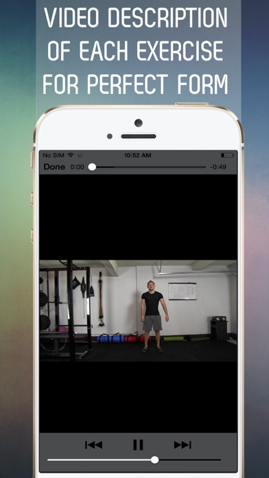 download 7 Minute Cross Training At Home Workout for Women apps 4