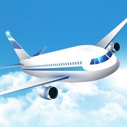 Aircraft Flight Simulator 3D
