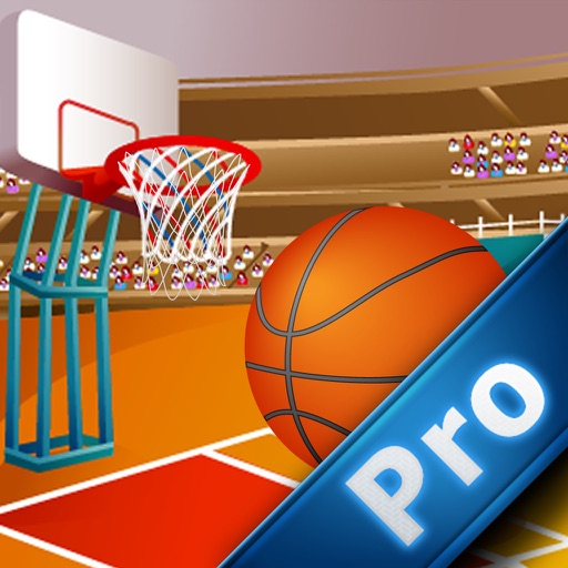 A Basketball Machine Pro
