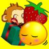 Emoji Art Pro - Fastest Emojis Keyboard  &Emoticons Pics