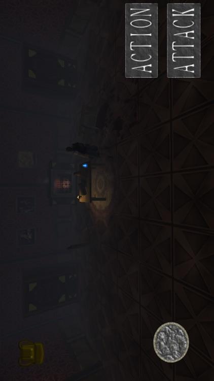ホラーマンション〜洋館からの脱出〜 screenshot-4