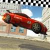 3D Stunt Car Driver