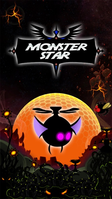 Monster Star 2: Bad-land Super Adventure Screenshot