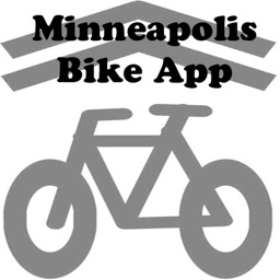 Minneapolis Bike App