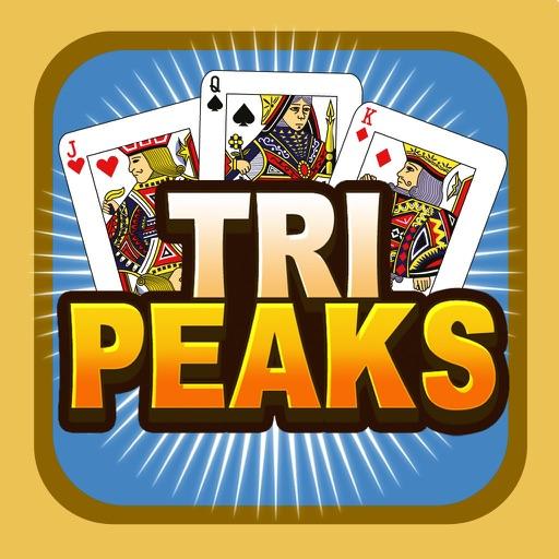 Baixar Tri-Peaks Jogo de Paciência os Melhores Jogos de Cartas Grátis para iOS