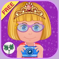 Codes for My Princess Photo Booth- Dress up props and stickers editor for girls Hack