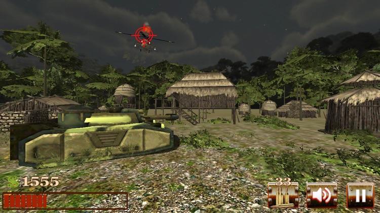 Commando Shooter-3D Sniper Strike shooting game
