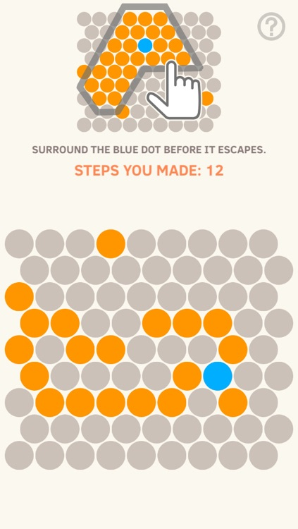 Circle The Dot screenshot-1