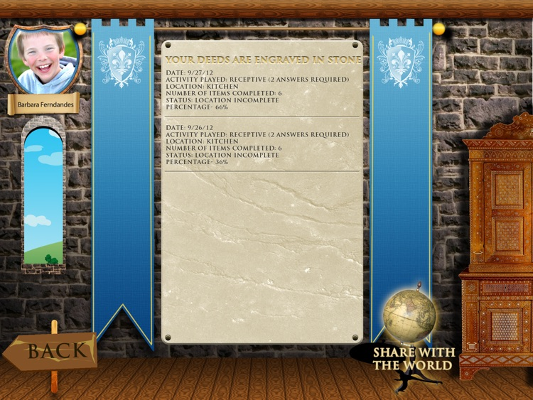 Social Quest screenshot-4