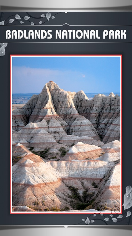 Badlands National Park Travel Guide