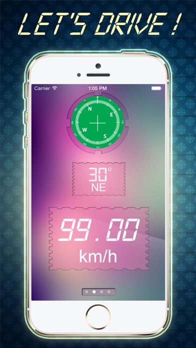 download Speed Tracker the GPS Speedometer apps 3