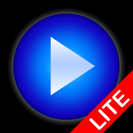 VM Player HD Lite icon