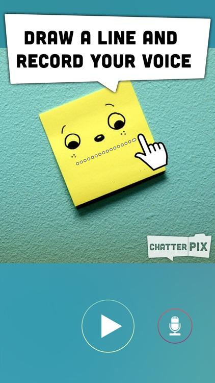 ChatterPix - by Duck Duck Moose