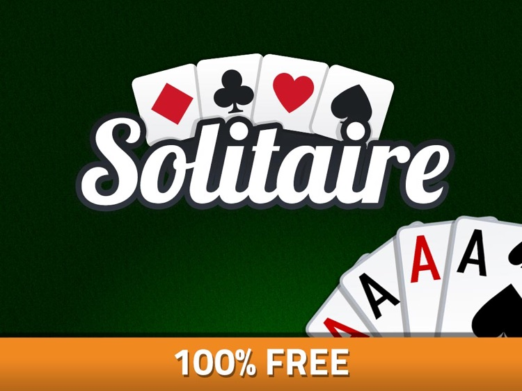 Solitaire Jogatina HD screenshot-2