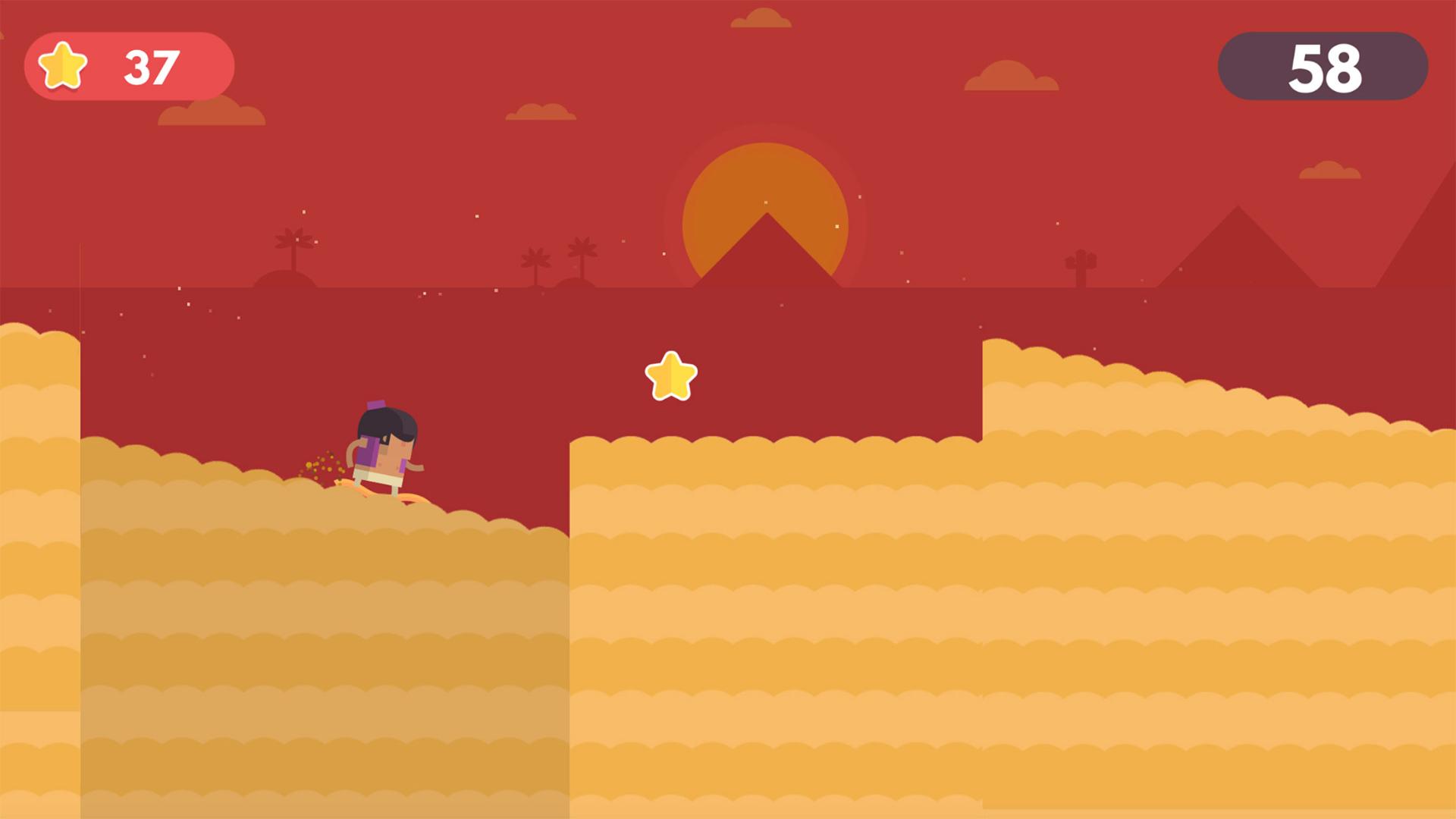 Surfingers screenshot 14