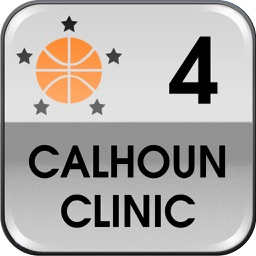Winning Basketball: Championship Coaching - With Coach Jim Calhoun - Full Court Basketball Training Instruction