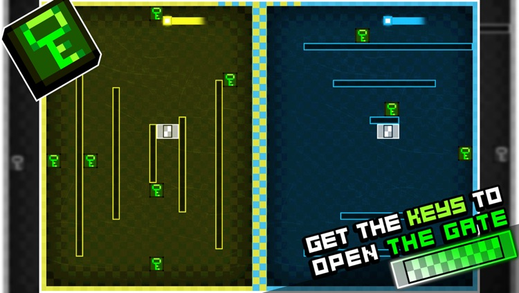 Double View - The Impossible Puzzle Game screenshot-1