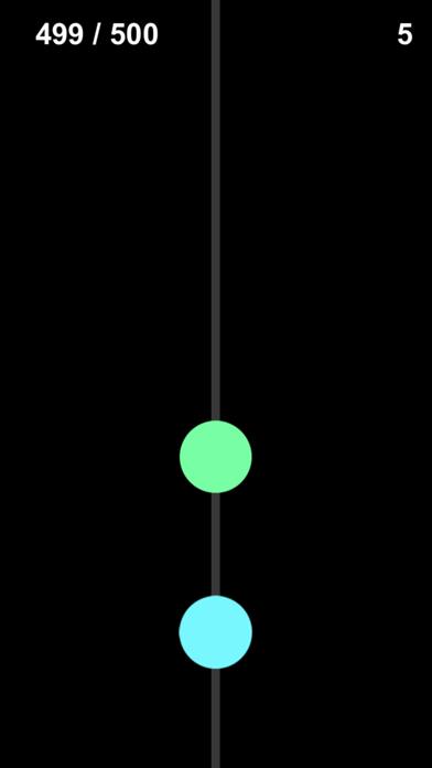 Brain Shape Rush - Crazy Geometry Action screenshot three