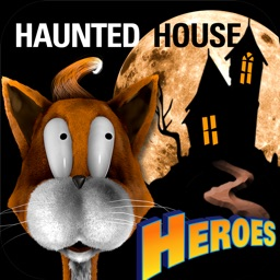 Haunted House Heroes SD