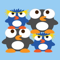 Stack Penguin
