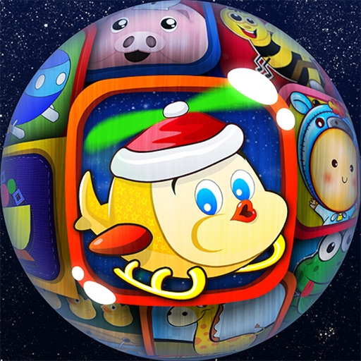 Kid's Literacy Games HD Lite
