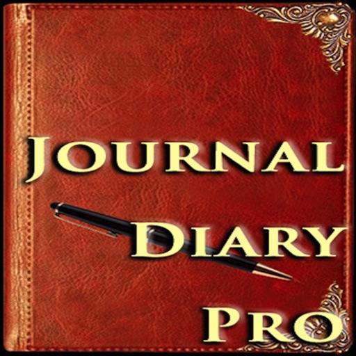 Diary Journal Pro