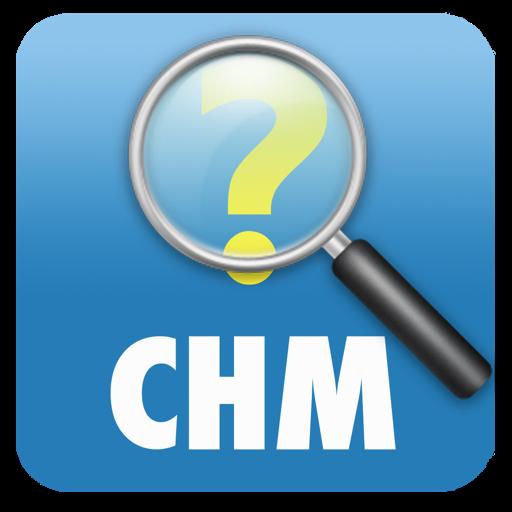 Chm Reader +