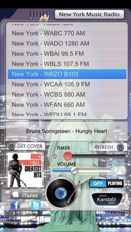 New York Music Radio