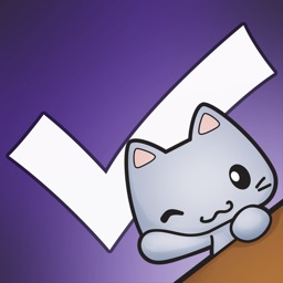 TaskCat Plus - Tasks & Simple To-Do Lists