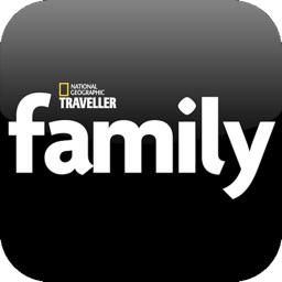UK: National Geographic Traveller - Family