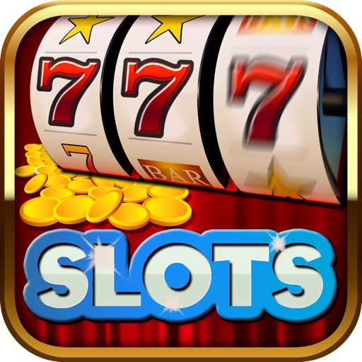 Slots Jackpot Way - Amazing Casino