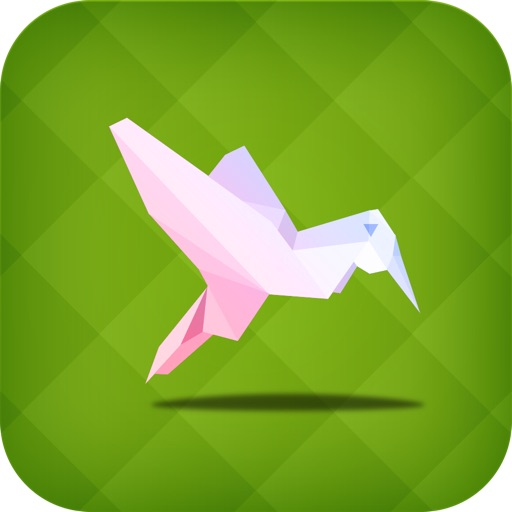 Visual Birds Dictionary with Quiz Master icon