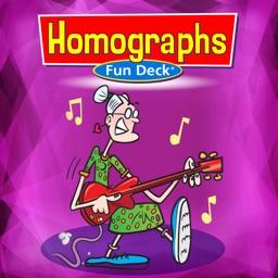 Homographs Fun Deck