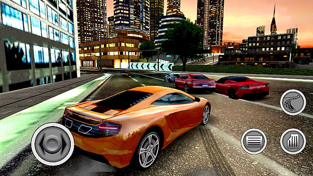 Need for Drift Cheat Codes