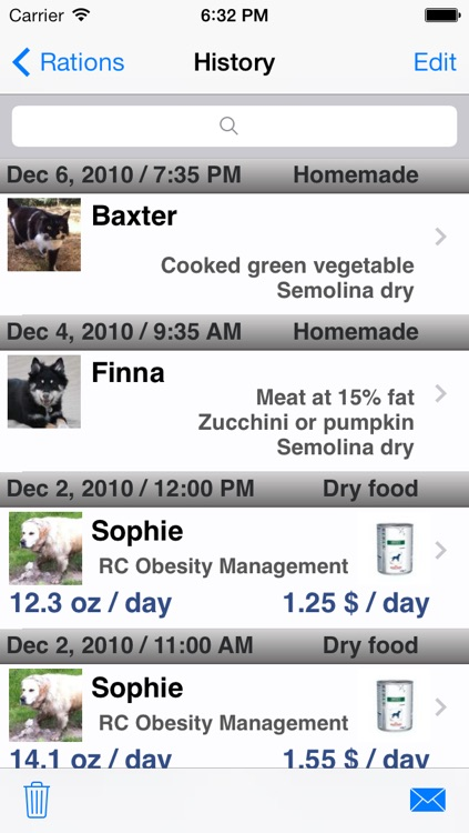 Pet Nutrition: Diet and Nutrition for Dogs and Cats screenshot-2