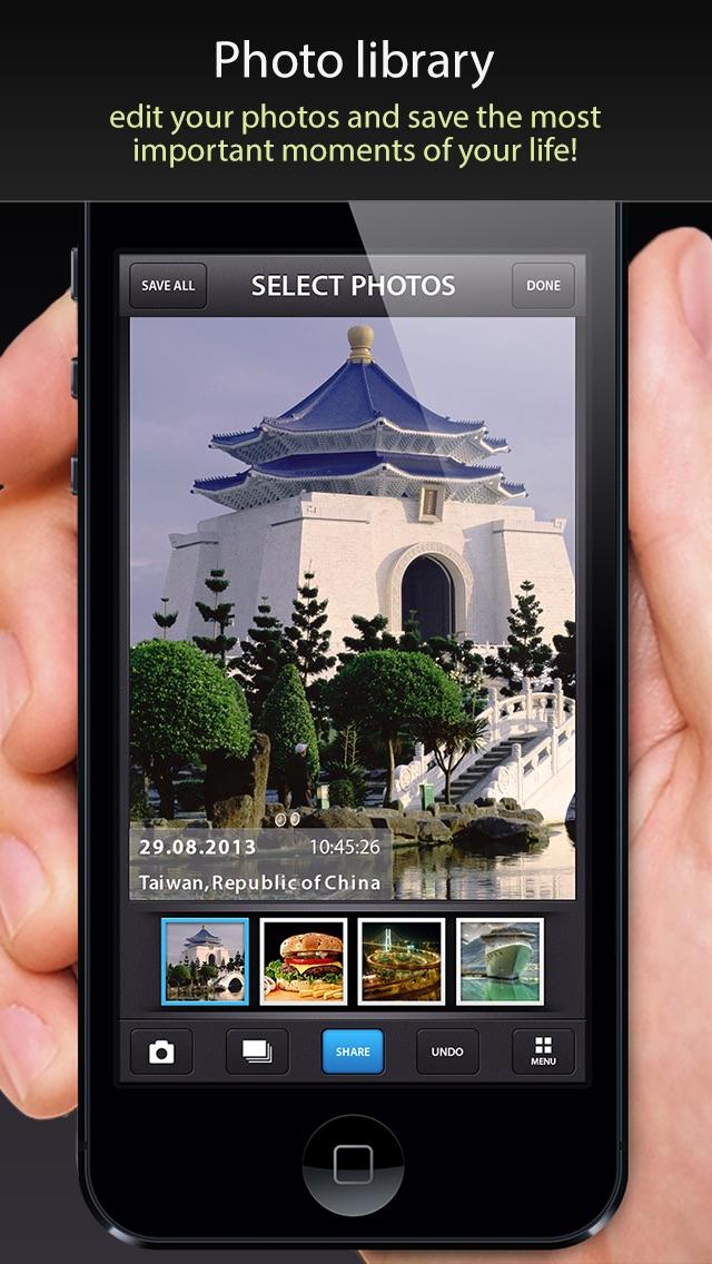 Fx Pro App