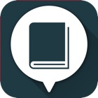 New Book Push - Notice in the new book push notification icon