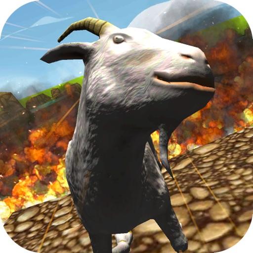 Goat Runner Infinite