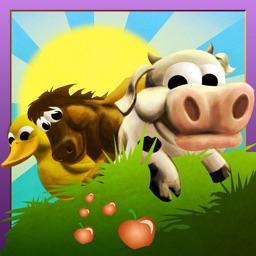 Animal Farm Fun Party Escape - Learn Farm Animals The Fun Way