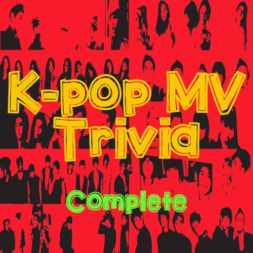 K-pop MV Trivia - Complete