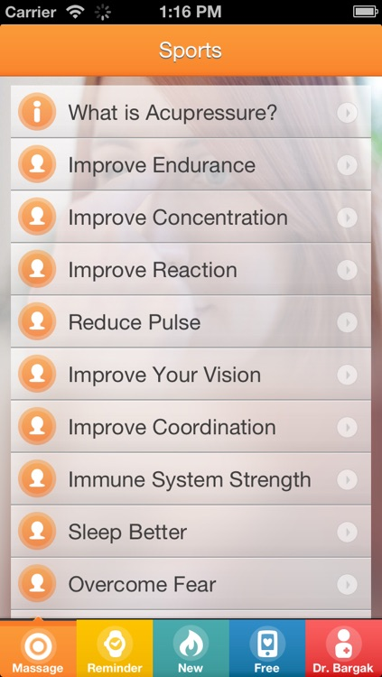 Instant Fitness: 10 Best Ways To Better Running, Walking, Cycling, Jogging, Zumba, Workouts and Exercises Using Chinese Massage Points - FREE Trainer screenshot-2