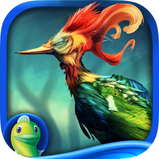 Strange Discoveries: Aurora Peak HD - A Hidden Object Adventure
