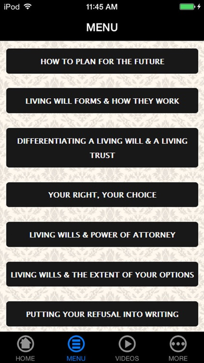 How to Write a Living Will Guide & Tips for Beginners screenshot-4
