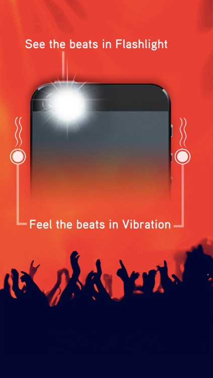 Beat On - Advanced Metronome with Training Modes screenshot-4