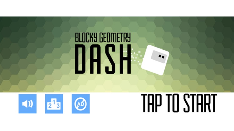 Blocky Geometry Dash screenshot-4