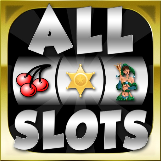 All Slots Mega 777 PRO - Bonus Wheel and Multiple Paylines Edition