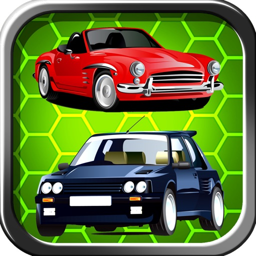 A Hot Rod Muscle Car Match 3 Game Pro Full Version