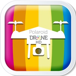 Polaroid Drone HD