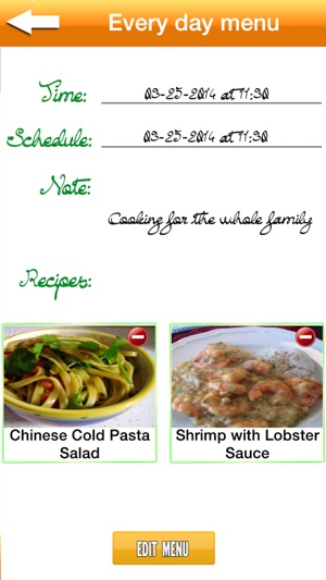 How to cook english food on the app store forumfinder Images