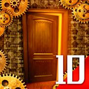密室逃脱:100个房间之十 !!!